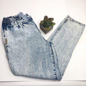 Vintage Gitano Mom Jeans